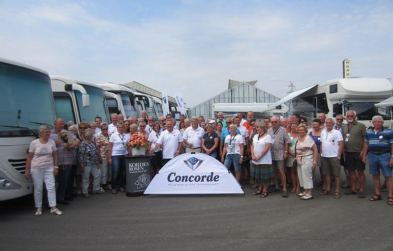 Concorde freunde treffen [PUNIQRANDLINE-(au-dating-names.txt) 25
